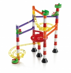 Quercetti Georello Marble Run Vortis